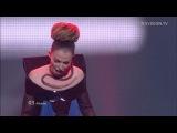 Евровидение 2012 Албания - Рона Нишлиу