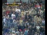КХЛ 2008-09 Металлург Мг - СКА  03.09.2008 (3-й период)