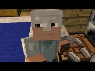 Minecraft: ����������� ����� - ����� 4 ( ������� � ���� )