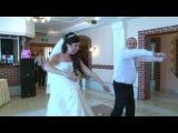 Танцы на свадьбе 23 июня 2012 г.Курган